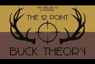 12-point Buck Theory of Black Male Development: Addressing the Global Crisis in African Manhood