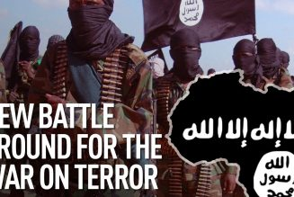 """Africa To Become The New Battleground For """"War On Terror"""" To Justify Taking Resources"""