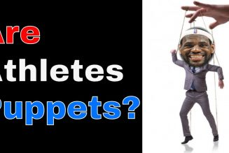 Are athletes puppets? More Simone Biles fallout.