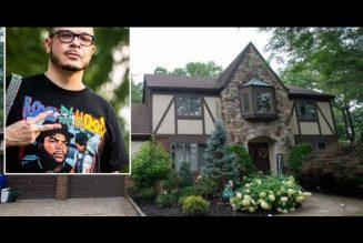BLM activist Shaun King buys new luxury home #shaunking #TalcumX #blacklivematters