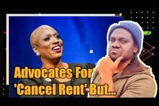 'Cancel Rent' Advocate Ayanna Pressley discloses Thousands of Dollars in Rent Income