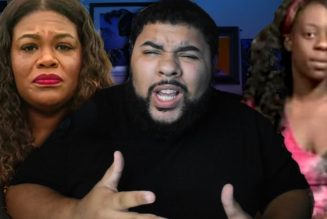 """CNN & """"Squad"""" Member Cori Bush Finessed By """"Mother"""" For $230,000 On Go Fund Me!"""