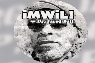 iMWiL! Live with Dr. Jared Ball
