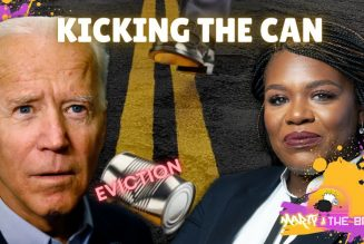 Kicking The Can Down The Road On The Eviction Moratorium