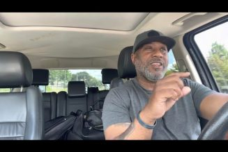 Mental Health Deficiencies In the Black Community ~ The Elephant In the Room! | Dr. Rick Wallace