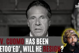 New York Gov. Cuomo Sexually Harassed Multiple Women, Investigation Finds