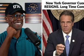 New York Governor Andrew Cuomo RESIGNS! Long Time Coming!