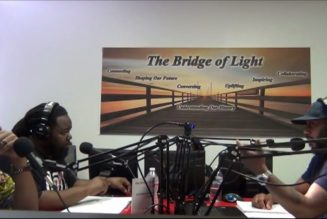 Police Brutality ~ Epigenetics ~ Blueprint for Empowerment! | The Black Voice Reloaded