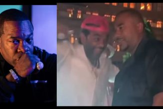 Rappers being used for our Controlled Opposition ? #jimjones #bustarhymes #stylesp
