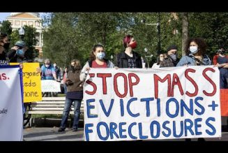 SCOTUS Ends The Eviction Ban | 5 Million Families Face Immediate Eviction