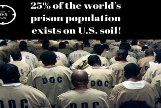The Black Wealth Series: The Criminal Justice System | Dr. Rick Wallace | The Black Voice