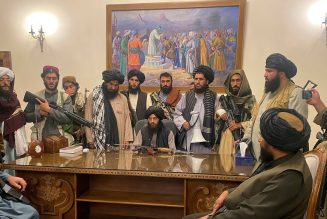 The Taliban Is The New Afghan Government | Updates On Afghanistan