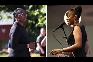 The Truth Behind Nina Turner's Loss and a HUUUUUGE Announcement W/ Guest Robbie Jaeger