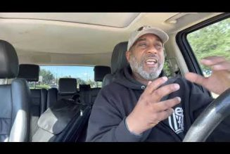 We are Lost in the Vacuum of Sensationalism vs Substance   Dr. Rick Wallace   The Black Voice
