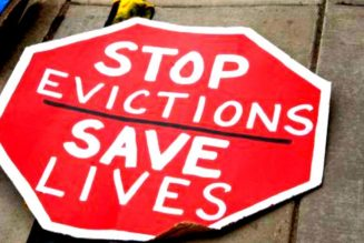With Moratorium Ending, More Than 8 Million Households Face Foreclosure And Eviction