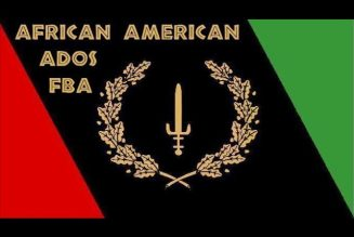 African American, ADOS And FBA