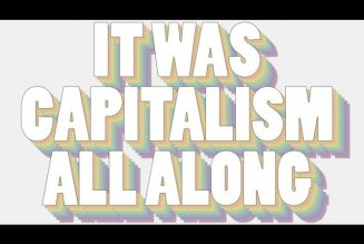 American Capitalism Is Very Traumatic For Everyone But The Ruling Class