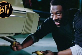 America's BIGGEST and WORST Banana In The Tailpipe
