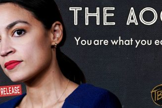 AOC Iron Dome Vote Causes OUTRAGE