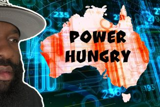Australia is a covid police state
