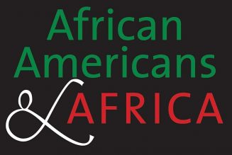 Does Africa Love African Americans Back??!!!!!!