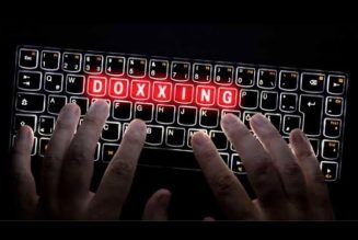 Doxing Your Way Into Extreme Government Monitoring