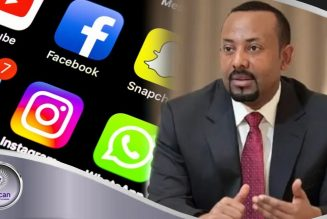 Ethiopia Building Local Platform Rival To Facebook And Twitter