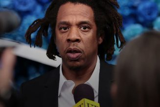 Jay-Z Calls for Release of Man Serving 20-Year Prison Sentence for Marijuana Charge