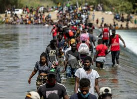 Joe Biden Mistreating Haitian Refugees ~ Time Out For Baby Mama Syndrome!| Dr. Rick Wallace
