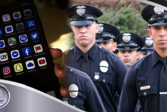 LAPD Told To Collect Social Media Data On EVERY CITIZEN They Stop