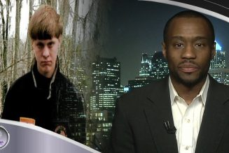 Marc Lamont Hill Doesn't Believe WS Dylann Roof Should Get The Death Penalty For Church Shooting