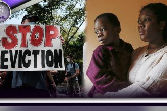 More Blk People Facing Homelessness As SCOTUS Rules Eviction Moratorium Unconstitutional