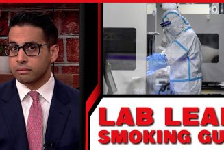Saagar Enjeti: Lab Leak Docs PROVE Fauci LIED To Congress On Gain Of Function Research