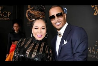 Ti and Tiny sexual assault charges Dropped ! HOW ? #ti #tiny