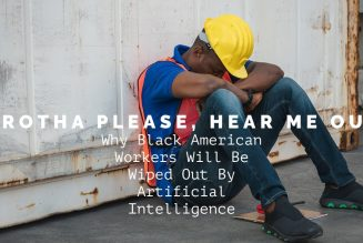 Why Black American Workers Will Be Wiped Out By Artificial Intelligence | BPHMO S2E1
