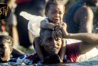 WHY HAITIAN DEPORTATIONS are NO SURPRISE   Tim Black Show