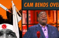 Cam Newton Surrenders to NFL: Whitlock & Shemeka Sound Off