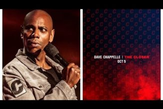 Celebrating the Black Male Image in Media (Dave Chappelle, What If?, and More…)