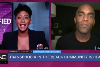 Dave Chappelle Called Out by National Black Justice Coalition
