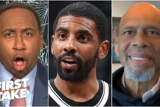 Go get um BOY! Puppets, Sell outs, & Sacrifice (Kareem & Stephen A at it again)
