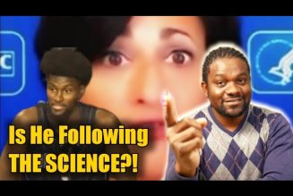 Let's follow the Science | Natural Immunity & Vaccination