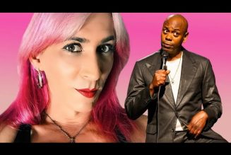 Let's talk about Dave Chappelle's 'The Closer Controversy