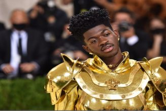 Lil Nas X Has Decided He Tired of Being Gay ~ Says It Was Hype to Further Career!   Dr. Rick Wallace
