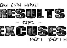 No More Excuses! Your Victim Card Has Expired! Time to Put In Work! | Dr. Rick Wallace